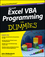 Excel VBA Programming For Dummies, 3rd Edition (1118490371) cover image