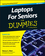 Laptops For Seniors For Dummies, 4th Edition (1119049571) cover image