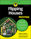 Flipping Houses For Dummies, 3rd Edition (1119363071) cover image