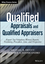Qualified Appraisals and Qualified Appraisers: Expert Tax Valuation Witness Reports, Testimony, Procedure, Law, and Perspective (1119437571) cover image