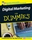 Digital Marketing For Dummies, UK Edition (1119997771) cover image
