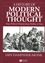 A History of Modern Political Thought: Major Political Thinkers from Hobbes to Marx (1557861471) cover image