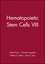 Hematopoietic Stem Cells VIII (1573318671) cover image