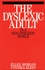 The Dyslexic Adult in A Non-Dyslexic World (1861562071) cover image