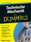 Technische Mechanik für Dummies, 2., erweiterte und überarbeitete Auflage (3527691871) cover image