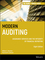 Modern Auditing: Assurance Services and the Integrity of Financial Reporting, 8th Edition (EHEP000371) cover image