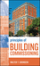 Principles of Building Commissioning (0470112972) cover image