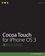 Cocoa Touch for iPhone OS 3 (0470481072) cover image