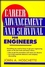 Career Advancement and Survival for Engineers (0471017272) cover image