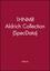 1HNMR Aldrich Collection (SpecData) (0471440272) cover image
