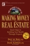 The Insider's Guide to Making Money in Real Estate: Smart Steps to Building Your Wealth Through Property (0471711772) cover image