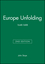 Europe Unfolding: 1648-1688, 2nd Edition (0631213872) cover image