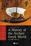 A History of the Archaic Greek World: ca. 1200-479 BCE (0631226672) cover image