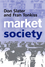 Market Society: Markets and Modern Social Theory (0745620272) cover image