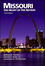 Missouri: The Heart of The Nation, 3rd Edition (0882959972) cover image