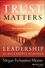Trust Matters: Leadership for Successful Schools, 2nd Edition (1118834372) cover image