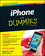 iPhone For Dummies, 9th Edition (1119137772) cover image