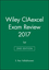 Wiley CIAexcel Exam Review 2017 Set (1119461472) cover image
