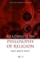 Readings in the Philosophy of Religion: East Meets West (1405147172) cover image