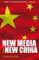 New Media for a New China (1405187972) cover image