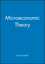 Microeconomic Theory (1577180372) cover image