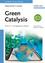 Handbook of Green Chemistry, 3 Volume Set, Green Catalysis (3527315772) cover image