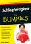 Schlagfertigkeit für Dummies (3527669272) cover image
