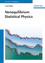 Nonequilibrium Statistical Physics (3527670572) cover image