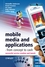 Mobile Media and Applications, From Concept to Cash: Successful Service Creation and Launch (0470017473) cover image