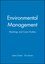 Environmental Management: Readings and Case Studies (0631201173) cover image