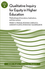 Qualitative Inquiry for Equity in Higher Education: Methodological Innovations, Implications, and Interventions: AEHE, Volume 37, Number 6 (1118377273) cover image