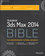 Autodesk 3ds Max 2014 Bible (1118755073) cover image