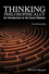 Thinking Philosophically: An Introduction to the Great Debates (1119067073) cover image