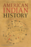 American Indian History: A Documentary Reader (1405159073) cover image