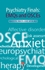 Psychiatry Finals: EMQs and OSCEs (1405175273) cover image