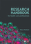 Research Handbook for Health Care Professionals (1405177373) cover image