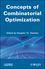 Concepts of Combinatorial Optimization, Volume 1 (1848211473) cover image