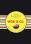 Das Little Black Book für Wok & Co.: Einfache und raffinierte Kostlichkeiten aus Fernost (3527682473) cover image
