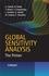Global Sensitivity Analysis: The Primer (0470059974) cover image
