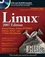 Linux Bible 2007 Edition: Boot up to Ubuntu, Fedora, KNOPPIX, Debian, SUSE, and 11 Other Distributions (0470165774) cover image