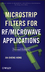 Microstrip Filters for RF / Microwave Applications, 2nd Edition (0470408774) cover image