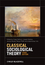 Classical Sociological Theory, 3rd Edition (0470655674) cover image