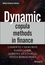 Dynamic Copula Methods in Finance (0470683074) cover image