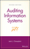 Auditing Information Systems, 2nd Edition (0471281174) cover image