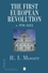 The First European Revolution: 970-1215 (0631222774) cover image