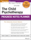 The Child Psychotherapy Progress Notes Planner, 5th Edition (1118066774) cover image