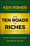 The Ten Roads to Riches: The Ways the Wealthy Got There (And How You Can Too!), 2nd Edition (1118445074) cover image