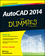 AutoCAD 2014 For Dummies (1118603974) cover image
