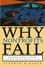 Why Nonprofits Fail: Overcoming Founder's Syndrome, Fundphobia and Other Obstacles to Success (1118642074) cover image