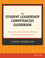 The Student Leadership Competencies Guidebook: Designing Intentional Leadership Learning and Development (1118720474) cover image
